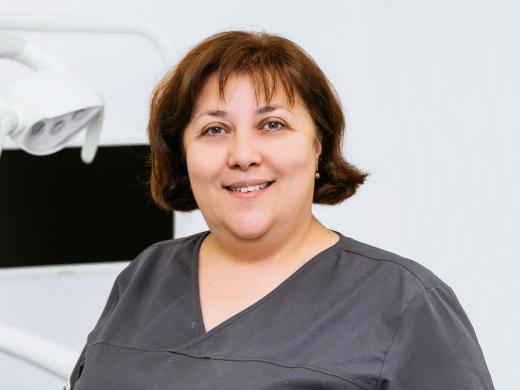 Лали Макашова
