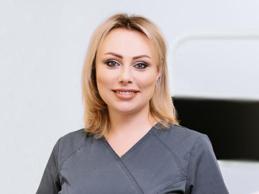 Наталья Мелик-Пашаева