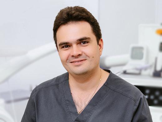Станислав Мелик-Пашаев