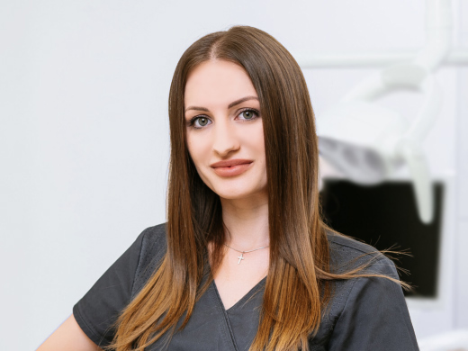 Екатерина Улитина