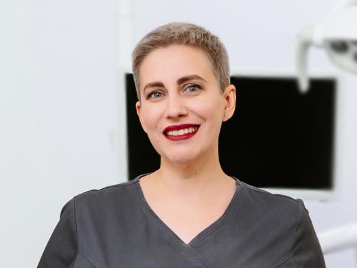 Юлия Гарцева